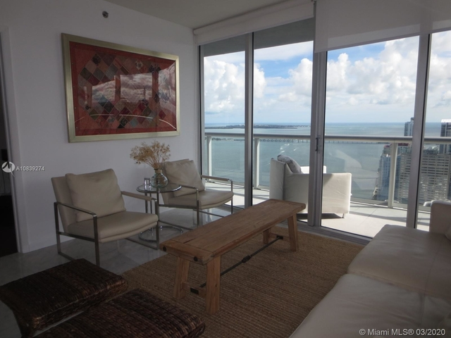 2 Bedrooms, Miami Financial District Rental in Miami, FL for $4,400 - Photo 2