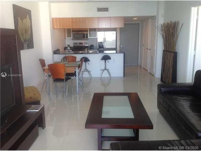 1 Bedroom, Seaport Rental in Miami, FL for $2,000 - Photo 2