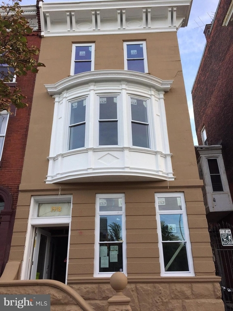 3 Bedrooms, Fairmount - Art Museum Rental in Philadelphia, PA for $2,000 - Photo 1