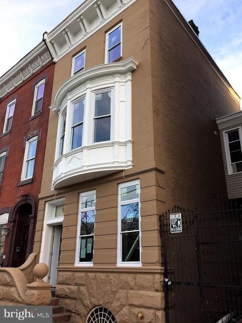 3 Bedrooms, Fairmount - Art Museum Rental in Philadelphia, PA for $2,000 - Photo 2