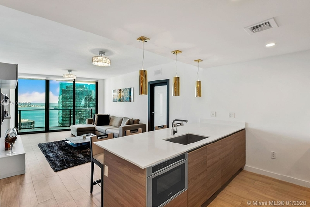 2 Bedrooms, Brickell Rental in Miami, FL for $4,200 - Photo 2