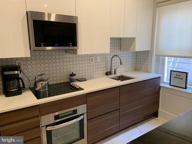 1 Bedroom, Dupont Circle Rental in Washington, DC for $2,500 - Photo 2