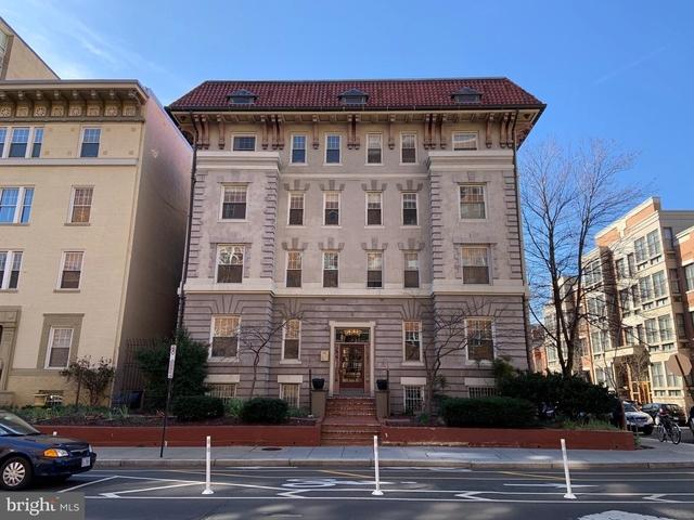 1 Bedroom, Dupont Circle Rental in Washington, DC for $2,500 - Photo 1