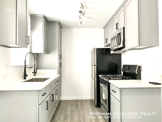 2 Bedrooms, Glassell Park Rental in Los Angeles, CA for $2,295 - Photo 1