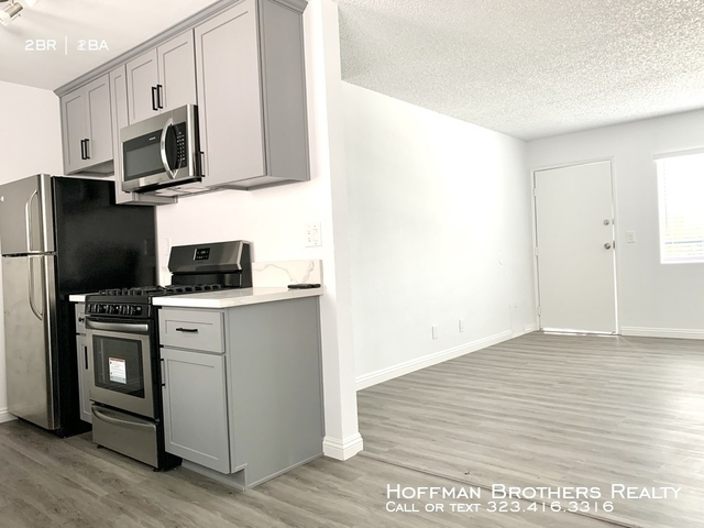 2 Bedrooms, Glassell Park Rental in Los Angeles, CA for $2,295 - Photo 2