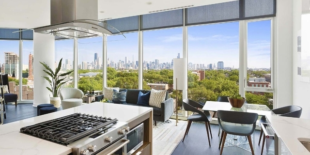 2 Bedrooms, Wrightwood Rental in Chicago, IL for $3,800 - Photo 2