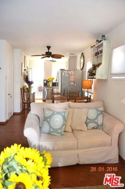 2 Bedrooms, Venice Beach Rental in Los Angeles, CA for $6,000 - Photo 2