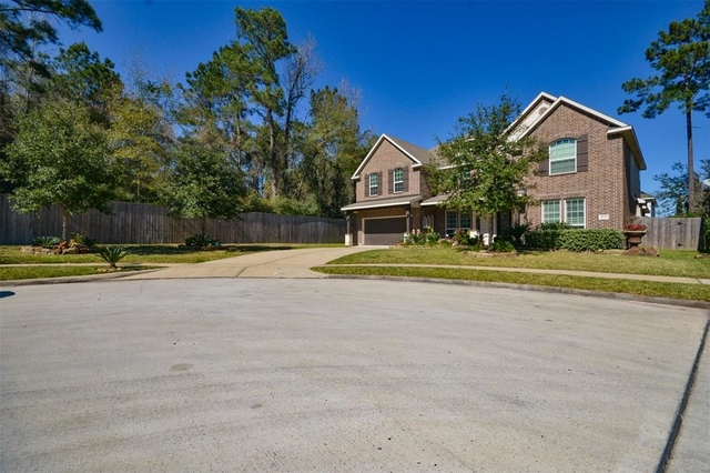 4 Bedrooms, Kingwood Rental in Houston for $2,900 - Photo 2