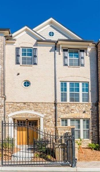 4 Bedrooms, North Druid Hills Rental in Atlanta, GA for $3,700 - Photo 1