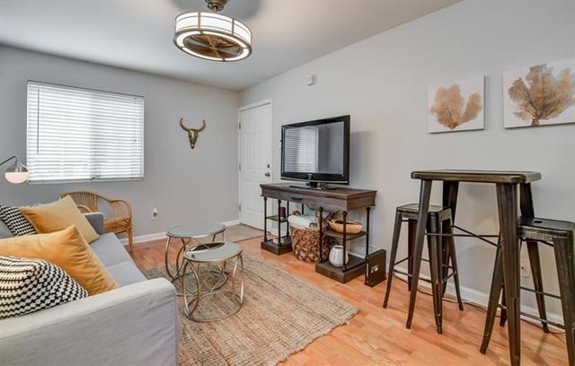 2 Bedrooms, Old Fourth Ward Rental in Atlanta, GA for $1,600 - Photo 1