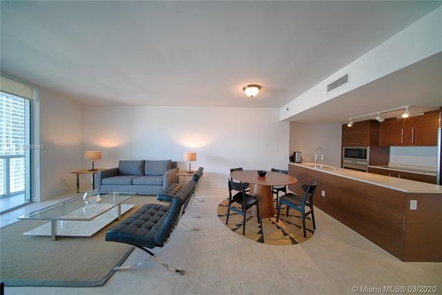 1 Bedroom, Miami Financial District Rental in Miami, FL for $2,690 - Photo 1