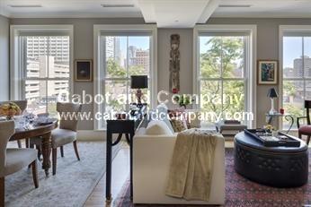 2 Bedrooms, Bay Village Rental in Boston, MA for $5,350 - Photo 2