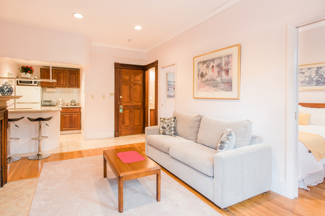 1 Bedroom, Prudential - St. Botolph Rental in Boston, MA for $2,650 - Photo 2