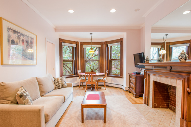 1 Bedroom, Prudential - St. Botolph Rental in Boston, MA for $2,650 - Photo 1