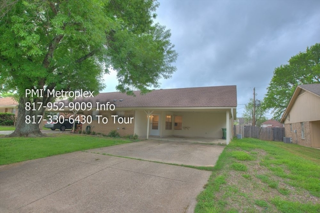 2 Bedrooms, West Arkansas Hill Rental in Dallas for $1,325 - Photo 1