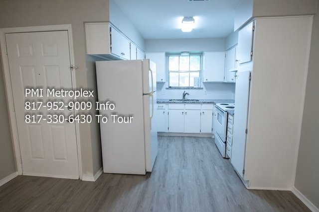 2 Bedrooms, West Arkansas Hill Rental in Dallas for $1,325 - Photo 2