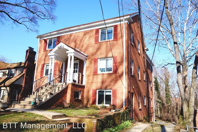 2 Bedrooms, Silver Spring Rental in Baltimore, MD for $1,625 - Photo 2