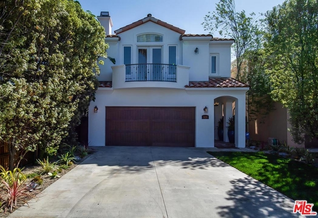 4 Bedrooms, Oxford Triangle Rental in Los Angeles, CA for $9,800 - Photo 1