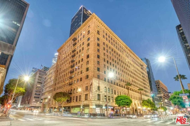 Studio, Financial District Rental in Los Angeles, CA for $2,950 - Photo 1