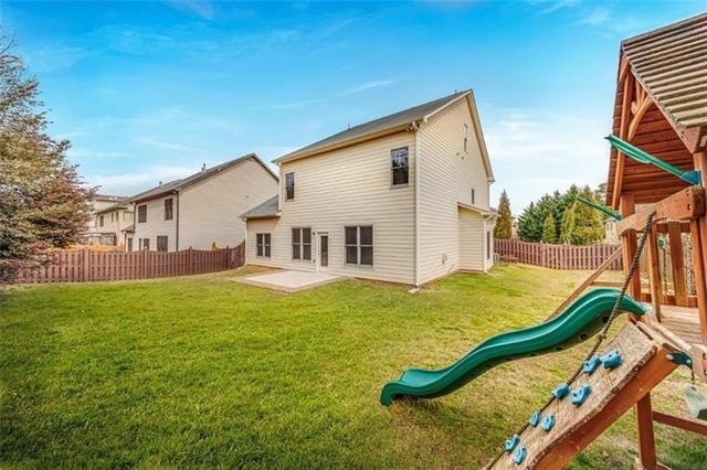5 Bedrooms, Forsyth County Rental in Atlanta, GA for $2,400 - Photo 2