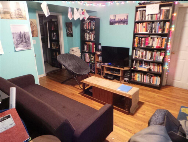2 Bedrooms, Cambridgeport Rental in Boston, MA for $1,900 - Photo 1