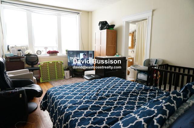 Studio, Commonwealth Rental in Boston, MA for $1,550 - Photo 1