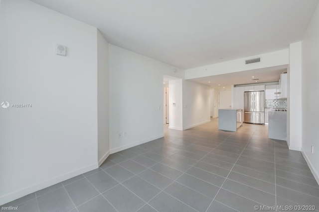 1 Bedroom, Media and Entertainment District Rental in Miami, FL for $2,150 - Photo 2