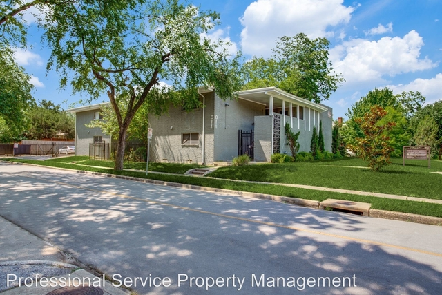 2 Bedrooms, Junius Heights Rental in Dallas for $1,025 - Photo 1