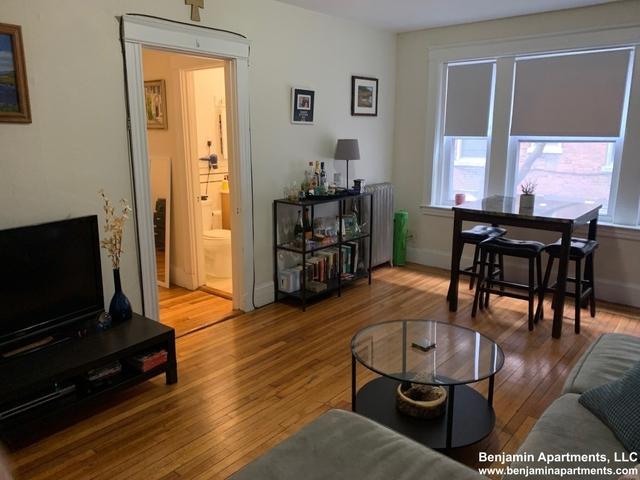 1 Bedroom, St. Elizabeth's Rental in Boston, MA for $1,895 - Photo 2