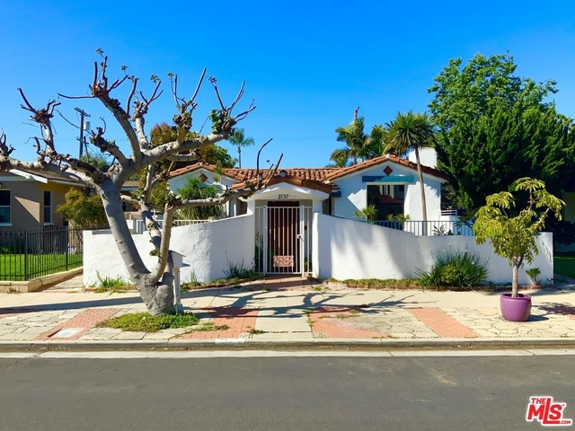 2 Bedrooms, East of Lincoln Rental in Los Angeles, CA for $5,500 - Photo 1