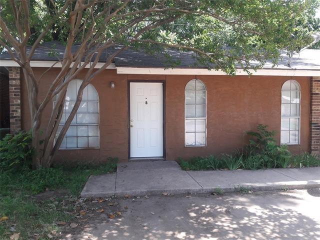 2 Bedrooms, West Arlington Rental in Dallas for $995 - Photo 1