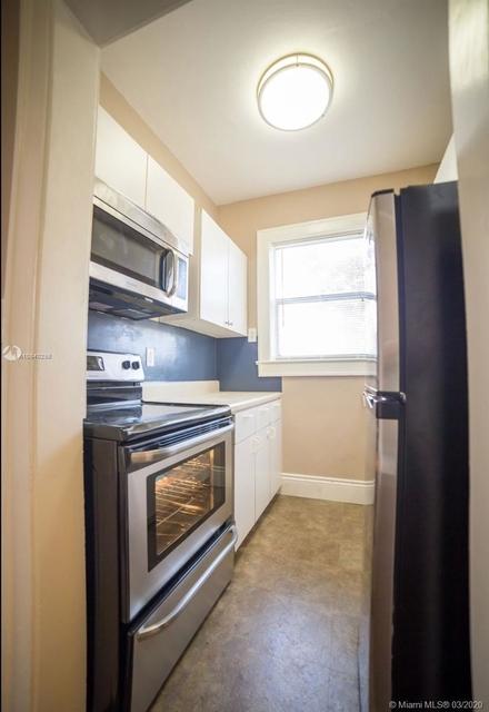 1 Bedroom, Anderson Park Rental in Miami, FL for $1,350 - Photo 1