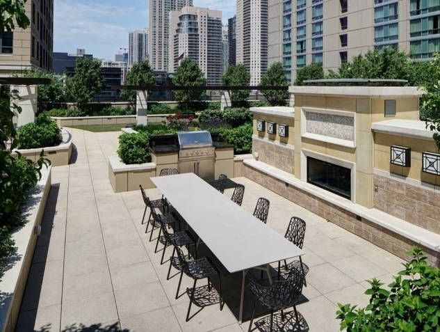 1 Bedroom, Near North Side Rental in Chicago, IL for $2,563 - Photo 2