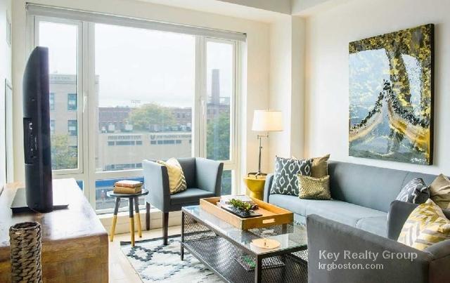 1 Bedroom, Shawmut Rental in Boston, MA for $2,980 - Photo 2