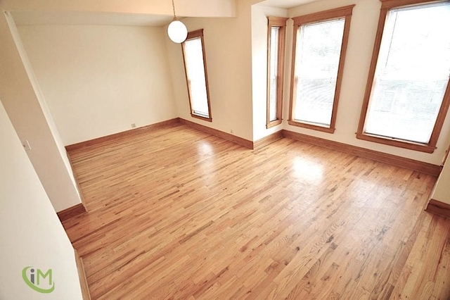 4 Bedrooms, Wrightwood Rental in Chicago, IL for $3,795 - Photo 1
