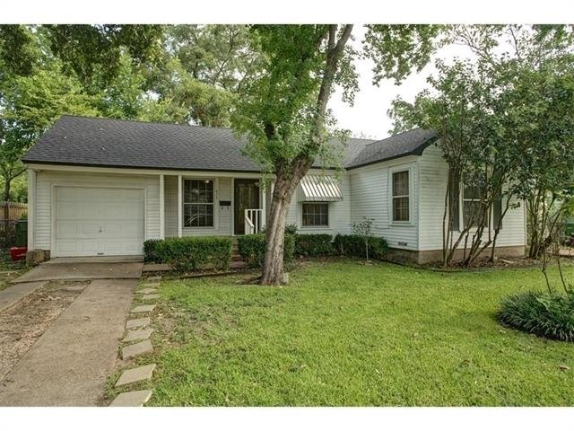 2 Bedrooms, Garland Heights Rental in Dallas for $1,250 - Photo 1