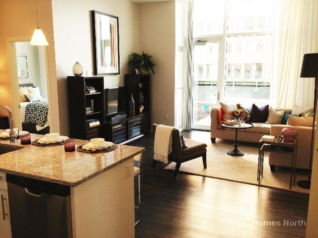 1 Bedroom, Seaport District Rental in Boston, MA for $3,245 - Photo 2