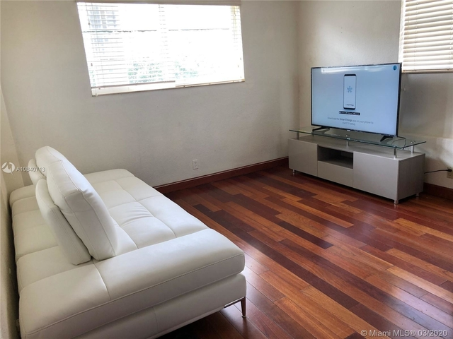 1 Bedroom, South Pointe Rental in Miami, FL for $1,650 - Photo 1