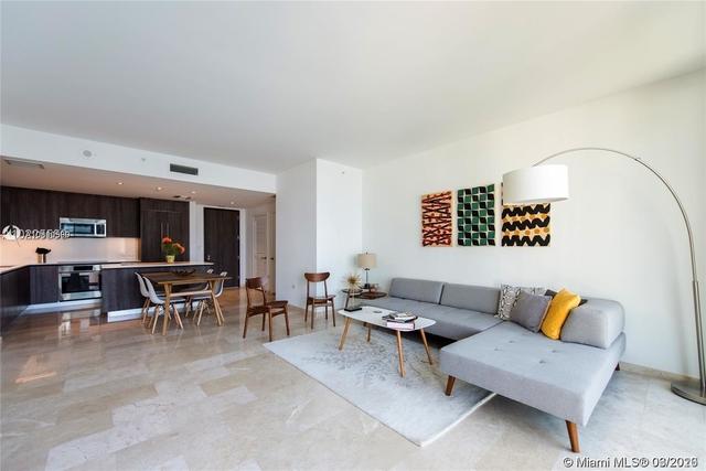 1 Bedroom, Miami Financial District Rental in Miami, FL for $3,300 - Photo 1
