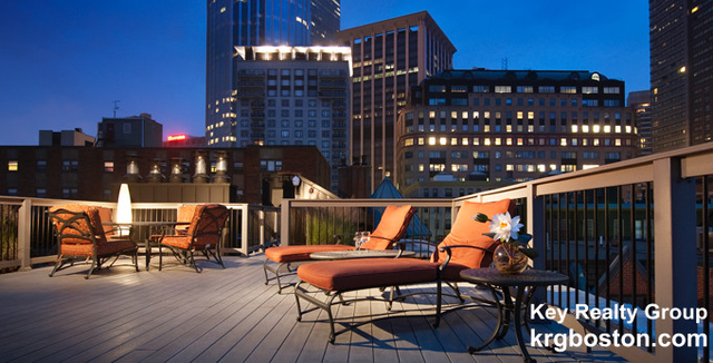 1 Bedroom, Prudential - St. Botolph Rental in Boston, MA for $4,769 - Photo 1