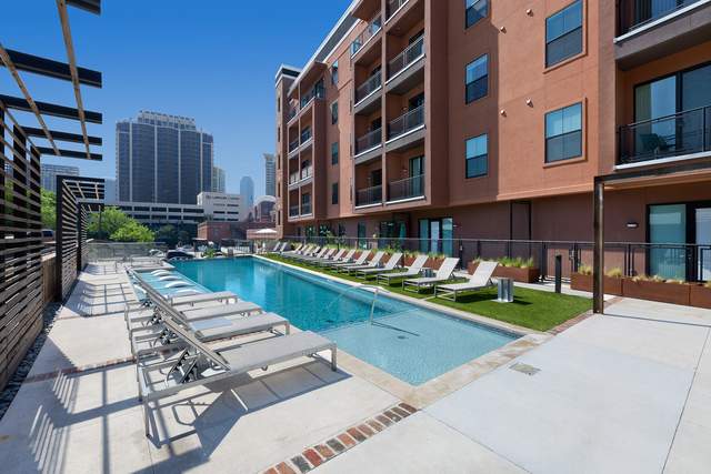 1 Bedroom, Victory Park Rental in Dallas for $1,667 - Photo 1