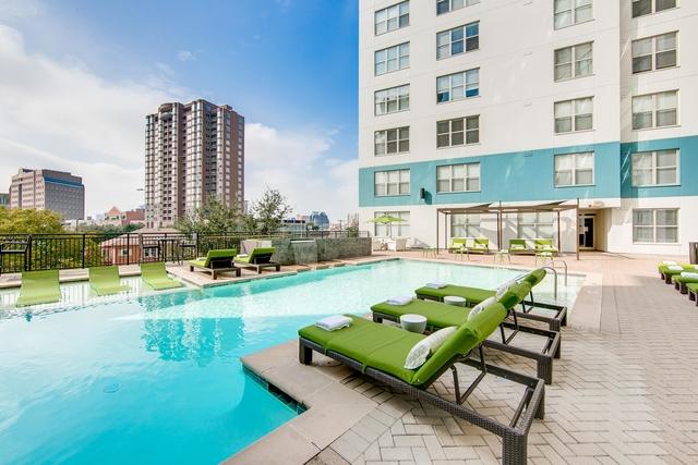 1 Bedroom, Uptown Rental in Dallas for $1,522 - Photo 1