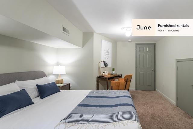 Room, Logan Circle - Shaw Rental in Washington, DC for $1,350 - Photo 2