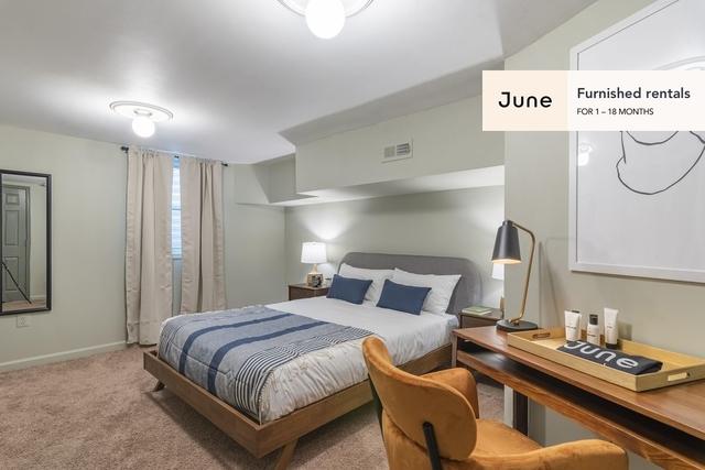Room, Logan Circle - Shaw Rental in Washington, DC for $1,350 - Photo 1