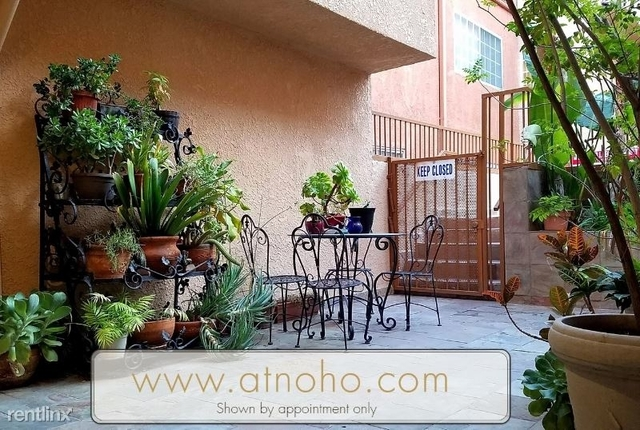 1 Bedroom, NoHo Arts District Rental in Los Angeles, CA for $1,925 - Photo 2