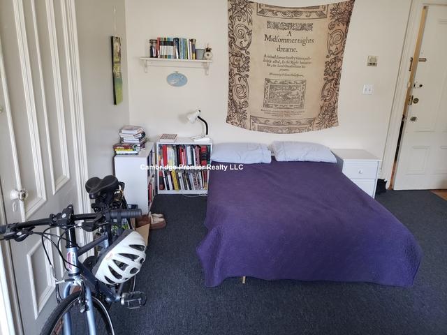 Studio, Mid-Cambridge Rental in Boston, MA for $1,750 - Photo 1