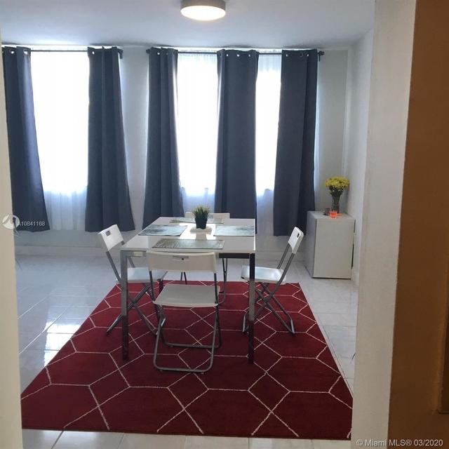 1 Bedroom, Bay Harbor Islands Rental in Miami, FL for $1,500 - Photo 1