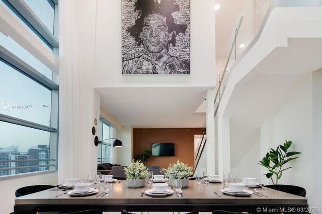 3 Bedrooms, Miami Financial District Rental in Miami, FL for $7,500 - Photo 2