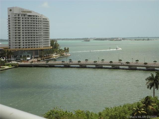 1 Bedroom, Miami Financial District Rental in Miami, FL for $2,900 - Photo 2