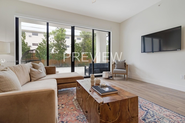 4 Bedrooms, Southwest Coconut Grove Rental in Miami, FL for $5,500 - Photo 1